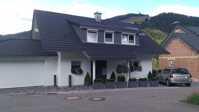 Photo for Apartment Barbara in Todtnau / Black Forest - ideal for 2 persons