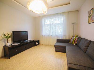 Photo for Cozy Studio Apartment in Private House