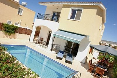 Photo for Detached House With Private Pool, Sea View And Mountain View