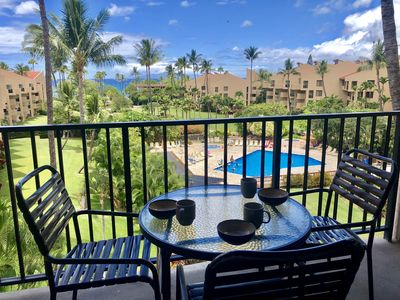 Photo for Up to 15% OFF!!! Premium Two-Bedroom at Kamaole Sands Condo Resort #5403