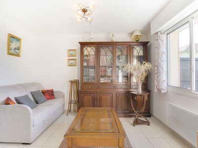 Photo for Vacation home Lesguis in Hossegor-Tosse - 5 persons, 2 bedrooms