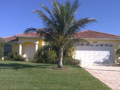 Photo for Villa Water View Cape Coral Florida