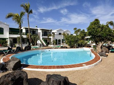 Photo for Apartment, Puerto del Carmen  in Lanzarote - 2 persons, 2 bedrooms