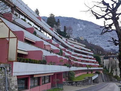 Photo for Apartment in the center of Montreux with Internet, Lift, Parking, Terrace (36747)