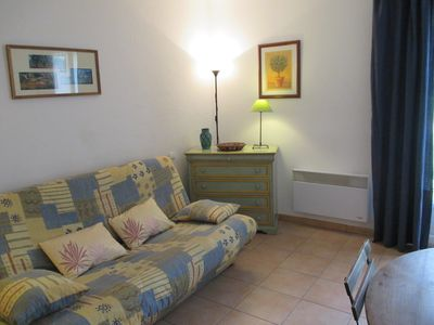 Photo for COUNTRY COTTAGE AND QUIET VERY CLOSE TO THE CITY CENTER