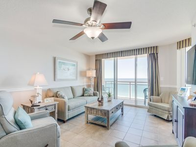 Photo for Nicely Remodeled & Redecorated Oceanfront Condo + FREE DAILY ACTIVITIES!