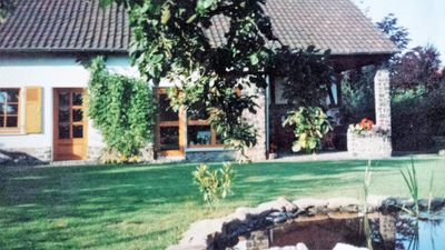 Photo for Holiday house Mücke for 2 - 4 persons with 1 bedroom - Holiday house