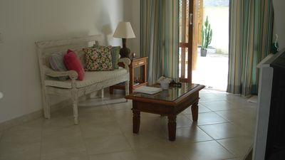Photo for 1BR Chalet Vacation Rental in ilhabela, SP