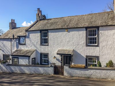 Photo for HIGH HOUSE COTTAGE, pet friendly in St Bees, Ref 942144