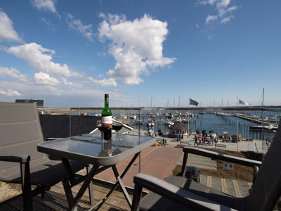 Photo for Apartment / app. for 4 guests with 64m² in Heiligenhafen (20714)