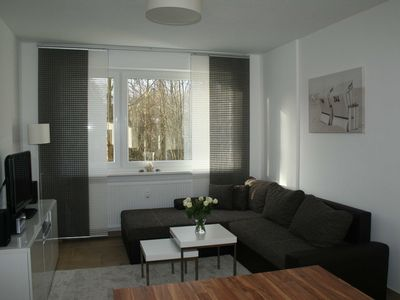 Photo for Apartment Seega, Germany