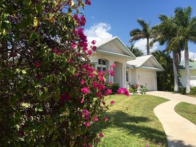 Photo for SEA798 - Spacious 4 bedroom waterfront home.