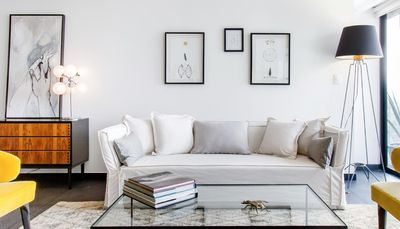 Photo for Mains - Chic 5 Bedroom Apartment in Polanco
