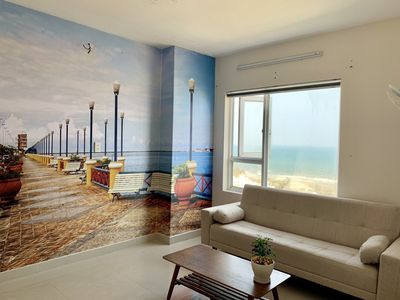 Photo for 1 bedroom - Sea view