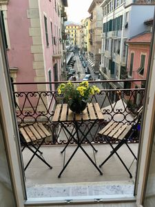 Photo for Completely renovated 66 sqm apartment in the pedestrian area of ​​La Spezia