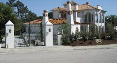 Photo for Magnificent 6 bedroom villa Quinta do Lago