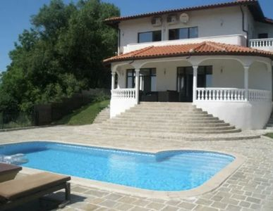 Photo for Villa Kalimantsi - for a successful holiday on the Bulgarian Riviera / Black Sea