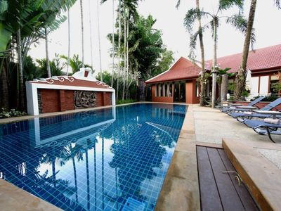 Photo for Boutique Resort Private Pool Villa