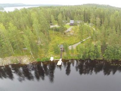 Photo for Vacation home Aaltola in Mikkeli - 13 persons, 3 bedrooms