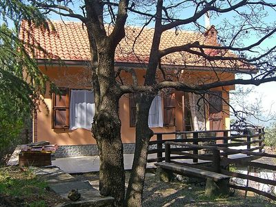 Photo for Vacation home Mareneve in Linguaglossa - 8 persons, 4 bedrooms
