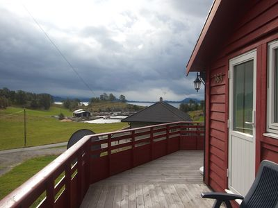 Photo for Nice holiday home in a quiet location with a nice view and good facilities
