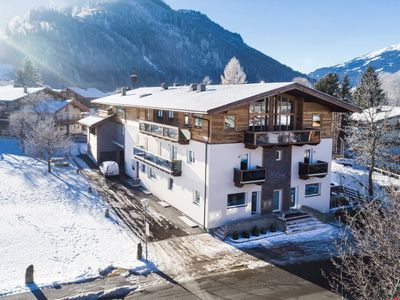 Photo for 3BR Apartment Vacation Rental in Hollersbach im Pinzgau