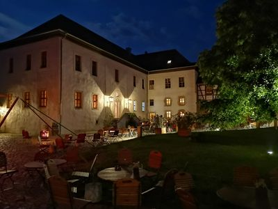 Photo for Apartment / app. for 6 guests with 80m² in Oppurg (96206)