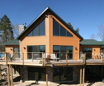 Photo for Lake Vermilion's Premier Year Round Private Rental
