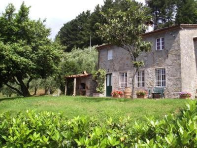 Photo for 2BR Cottage Vacation Rental in petrognano