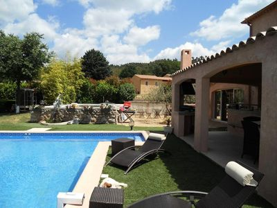 Photo for Superb Villa 12 people with swimming pool - 6 Rooms 12 people