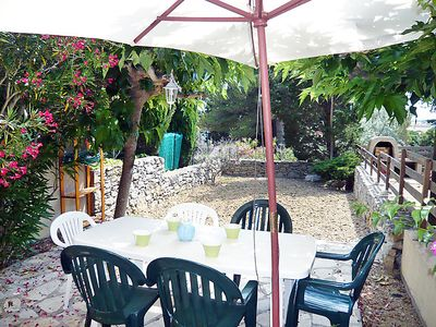 Photo for Vacation home Les Romarines in Gruissan - 6 persons, 1 bedrooms