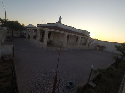 "Photo for VILLA ""Anna"" in Brindisi! 200mt from the sea. # 3 Bedrooms!"