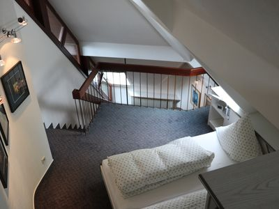 Photo for Holiday flat 6 in the country house Amselhof, 4 persons, Hinterzarten- Feldberg
