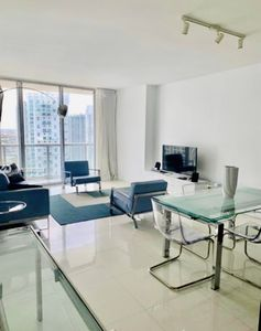 Photo for Modern One Bed w/ Incredible City Views @ the W