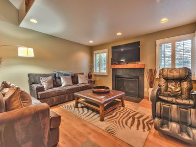 Photo for Epic Savings NOW! Canyons Base Gem, Perfect for Families - Walk to Cabriolet & Shuttle + Amenities