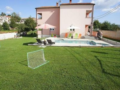 Photo for holiday home, Orihi  in Landesinnere Istrien - 12 persons, 5 bedrooms