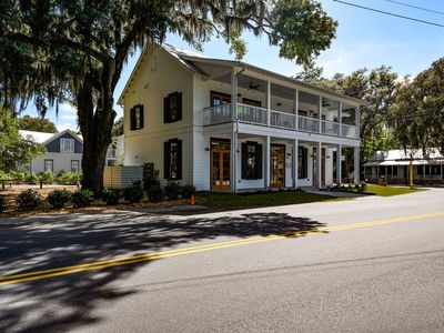 Photo for Brand new 1 bedroom 1 bath apartment located in the heart of Old Town Bluffton