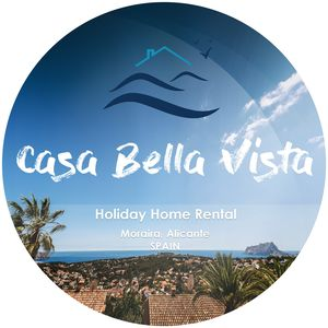 Photo for Casa Bella Vista .... pure vacation, relaxation and recreation