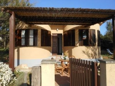 Photo for Lido-detached house Cottage family directly on the beach Giannella