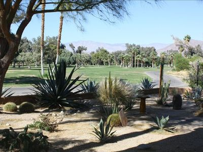 Photo for Amazing De Anza Home: Golf Course/Mountain Views, Private Pool