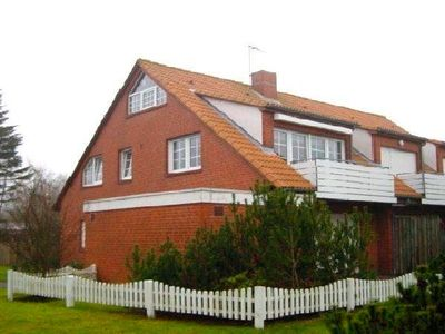 Photo for Apartment / app. for 4 guests with 59m² in Norddeich (23698)