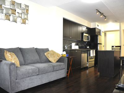 Photo for Modern Apartment & Free Private Parking