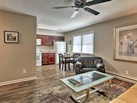 Clean,comfortable,and steps from the beach!