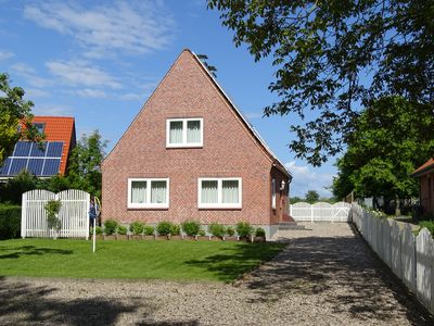 Photo for Nice holiday home near the Geltinger Birk nature reserve