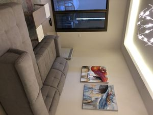 Photo for 2 Bedroom Apt, Fully furnished with one car parking.