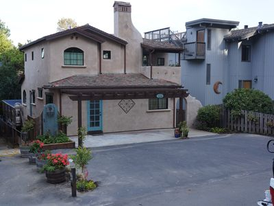 Spectacular Aptos Home / Quiet / Steps From Rio Del Mar & Seacliff State Beaches