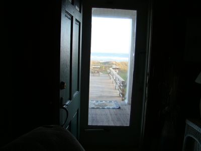 Photo for Ocean Front - GiGi's Cottage at Atlantic Beach on Bogue Banks