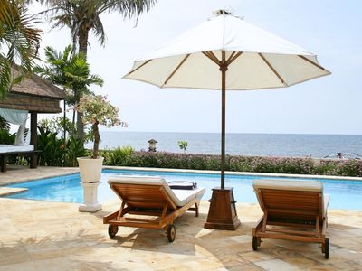 Photo for 4BR Villa Vacation Rental in Temukus