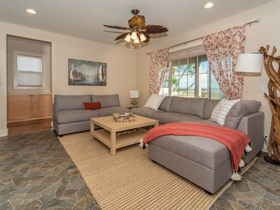Photo for Serenity House - Monthly Vacation Rental Family and Friends Getaway