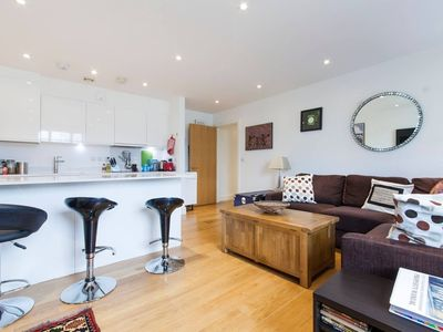 Photo for Apartment in London with Internet, Washing machine (740993)